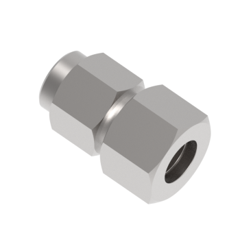 DGC06L-02G-S316 Pressure Gauge Connector Bsp Paralled