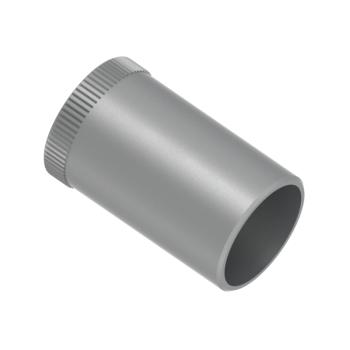 DIL-28-2-STEL Tube Insert