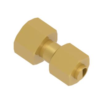 DKOR-10S-08S-BRAS Standpipe Reducer