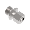 Male Connector (BSP Paralled) - Product Catalog