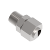 Male Connector (BSP Tapered) - Product Catalog