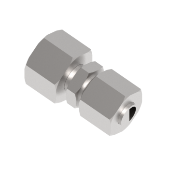 DR-12L-06L-S316 Adjustable Fittings Reducer