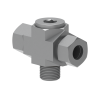 Throttlefree Banjo Fittings BSP Paralled with DKAZ-ring - Product Catalog