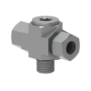 Throttlefree Banjo Fittings Metric Paralled with DKAZ-ring - Product Catalog