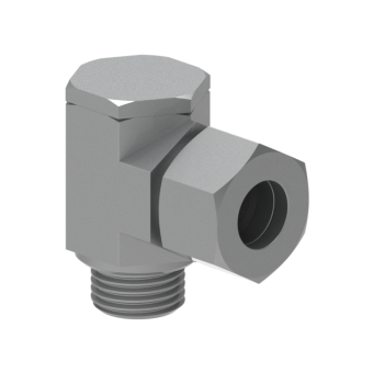 DSWVE-06S-M12-STEL Banjo Fittings Metric Paralled