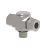 High Pressure Banjo Fittings BSP Paralled   - Product Catalog
