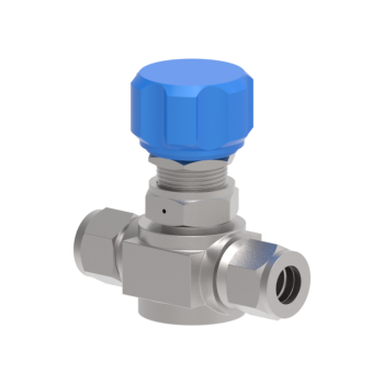 DVVF-4 Diaphragm Valve Manual Handle