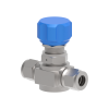 Diaphragm Valve (Manual Handle) - Product Catalog