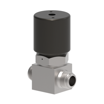 DVVM-4-PC Diaphragm Valve With Pneumatic Actuator