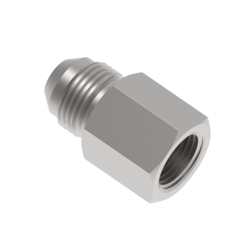 FFC10T-04N-S316 Female Connector 37 Jic