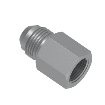 FFC4T-01N-STEL Female Connector 37 Jic