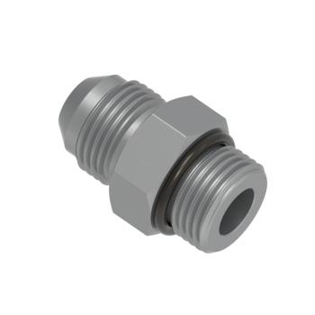 FOM14T-14U-STEL O Ring Seal Male Connector Unf