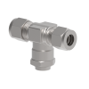 CNG Filter & Tube Fitting - Micron Tee Filter - Product Catalog