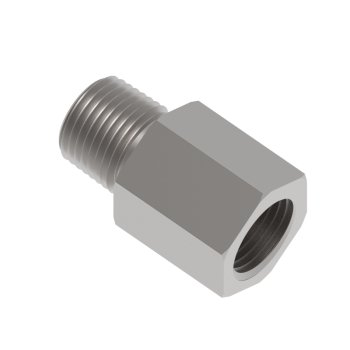 H-MFAA-16RN-S316 Adapter Female Npt To Male Iso Tapered