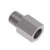 Adapter (Female NPT to male ISO tapered) - Product Catalog
