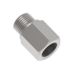 Adapter (Female NPT to male ISO parallel) - Product Catalog
