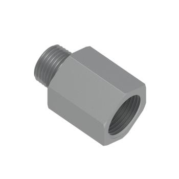 H-MFAC2-4N-STEL Reducing Adapter
