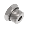 Male Female Adapters BSP Paralled with ED Ring - Product Catalog