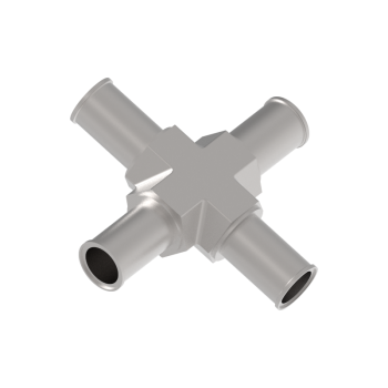 H-MX-10MA Long Cross With Shoulder