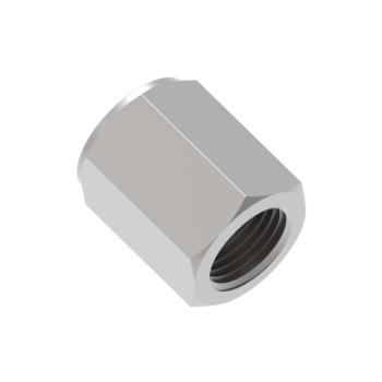 H-SCA-12N-S316 Pipe Cap