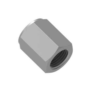 H-SCA-2N-STEL Pipe Cap