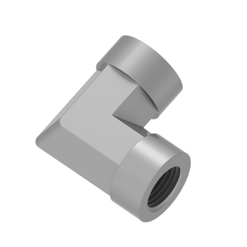 H-SLA-4N-STEL Elbow Pipe Fittings
