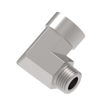 H-SLC-16N-S316 Street Elbow