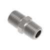 Hex Nipple (Male NPT both ends) - Product Catalog