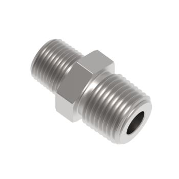 H-SNR16-4N-S316 Hex Reducing Nipple