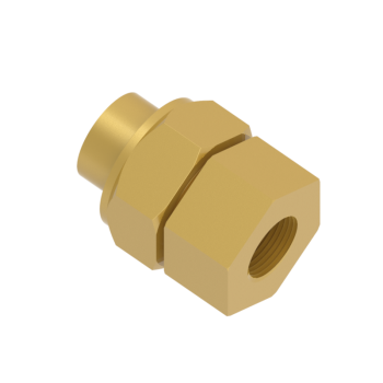 H-SUR-8N-BRAS Union Ball Joint
