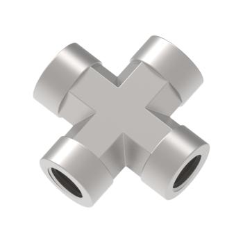 H-SXA-4N-S316 Cross