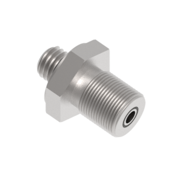 H-ZCOSC8-4U-S316 Saems Connector