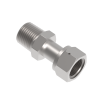 Swivel Male Connector - Product Catalog