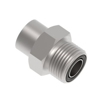 H-ZCOSWC-8-S316 Socket Weld Connector