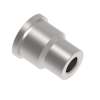 H-ZCOSWRG8-2-S316 Socket Weld Reducing Gland