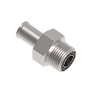 Automatic Tube Weld Connector - Product Catalog
