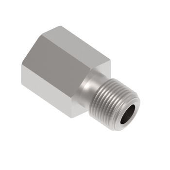 H-ZFC16-16N Female Npt Connector