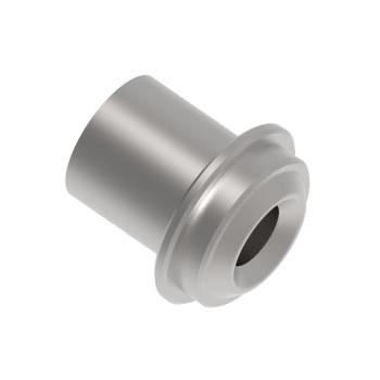 H-ZGS-4SL12.7 Short Socket Weld Gland