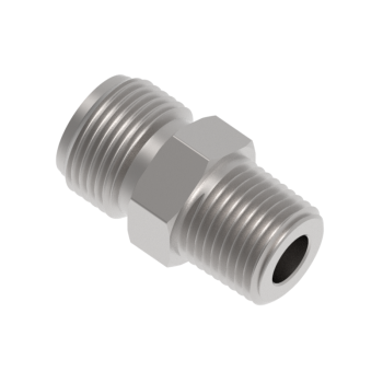 H-ZMC2-1N Male Npt Connector