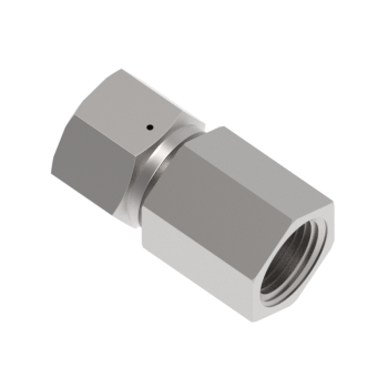 H-ZSFC8-6N Swivel Female Npt Connector