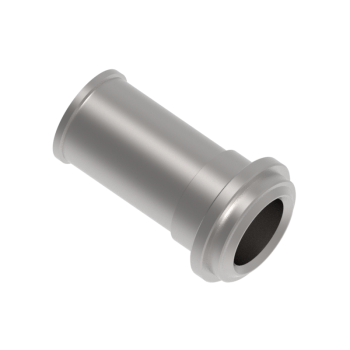 H-ZSG-8MA Short Tube Butt Weld Gland With Shoulder