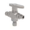 3-Way (Switching Valve) Forged High Pressure Ball Valves - Product Catalog