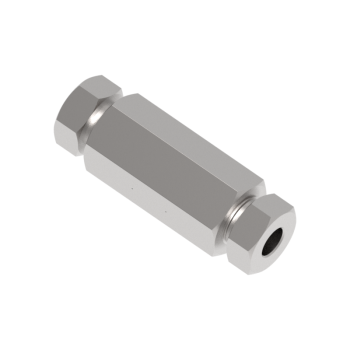 HPF10K-12M-SOG-NACE-MR0175 Sour Gas Straight Couplings