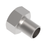 High Pressure Fittings - Product Catalog
