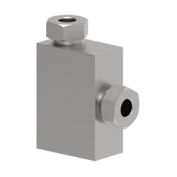 HPL20K-4M-S316 Elbows Med Pressure