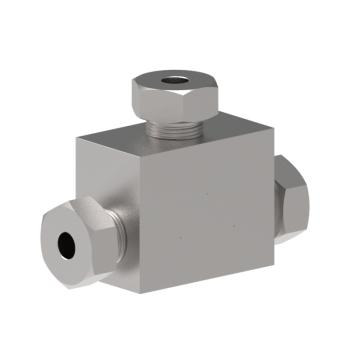 HPT30K-2H-SOG-NACE-MR0175 30000Psi Sour Gas Tees