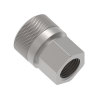 QF Series Female Pipe Thread Body Connector Fittings - Product Catalog
