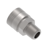 QF Series Male Pipe Thread Body Connector Fittings - Product Catalog