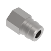 QF Series Female Pipe Thread Stem Connector Fittings - Product Catalog