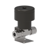 Actuated Toggle Valves - Product Catalog